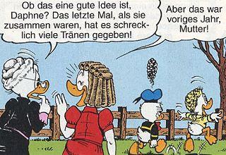 neffen donald duck