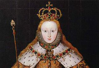 königin elizabeth 1